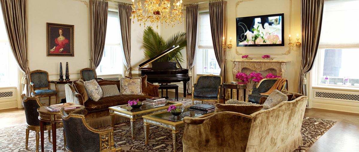 Игорь Крутой: где живет и какой недвижимостью владеет знаменитый музыкальный продюсер?